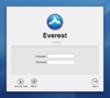 OSX  like kdm 主题 for Everest