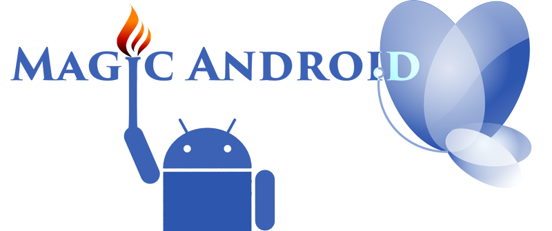 magicandroid